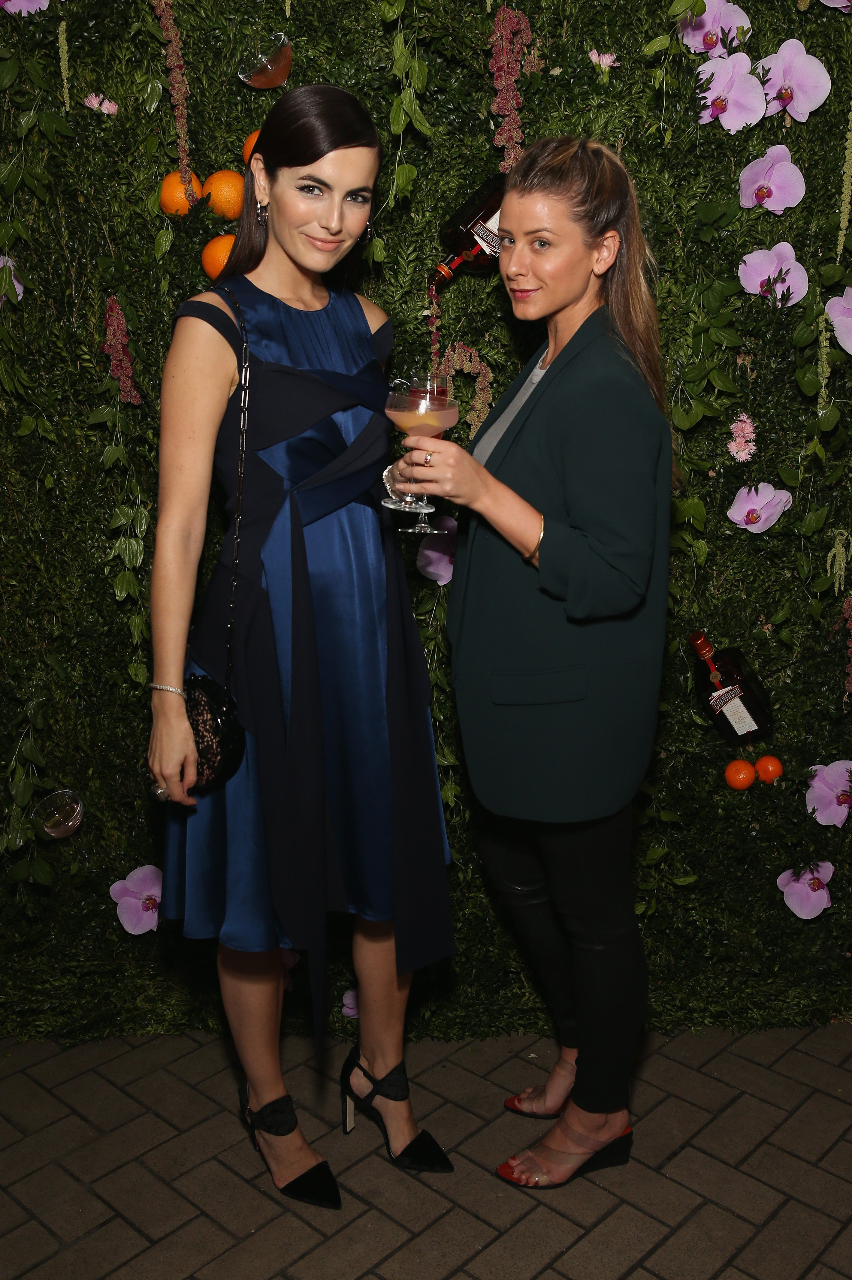 Camilla Belle and Lo Bosworth