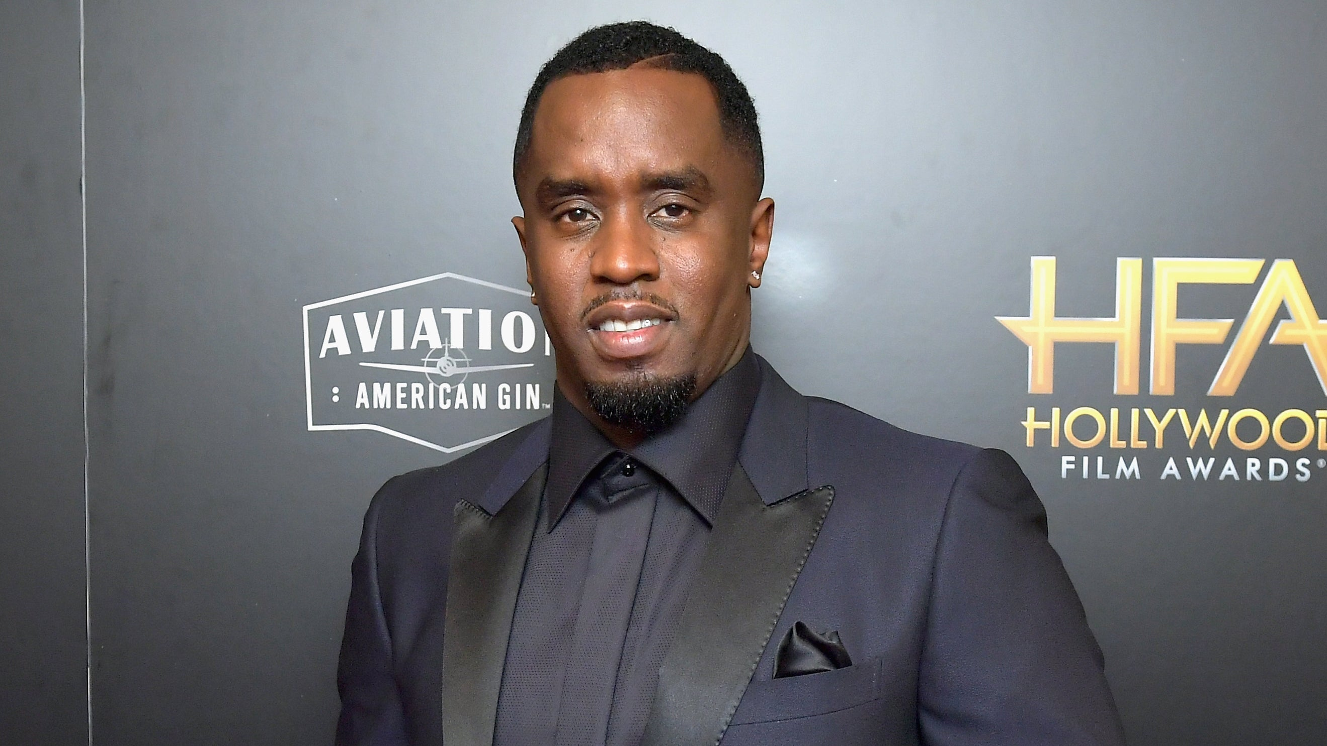 Image result for sean diddy combs""