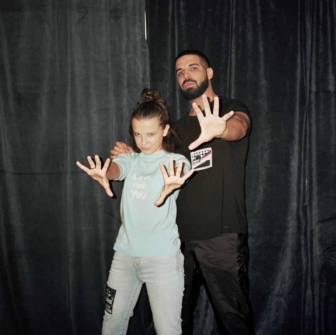 Drake dating in Australia