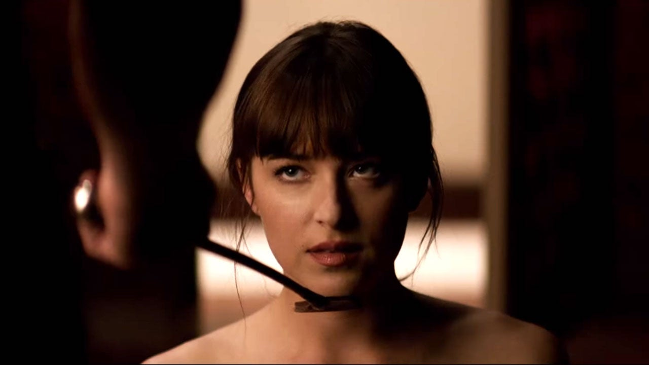 Boo 2 A Madea Halloween Fifty Shades Freed 2020 Fifty Shades Darker', Jennifer Lawrence Among 2018 Razzie Nominees