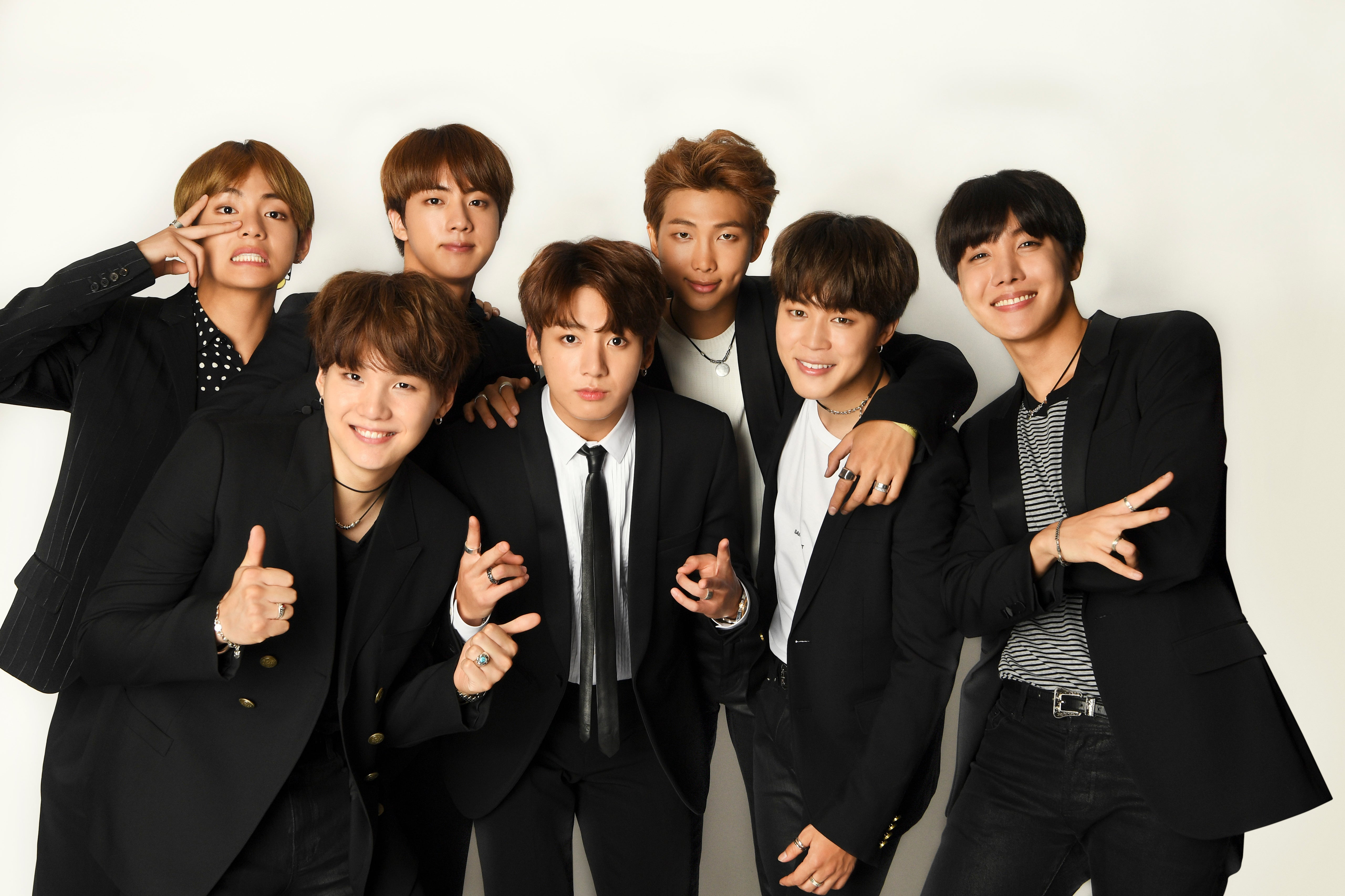 Bts Spill Details On Their Upcoming World Tour Plus Will They