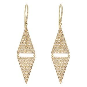 Jennifer Meyer earrings