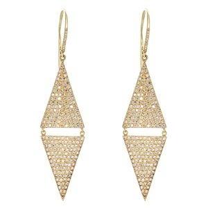 Amazing Jennifer Meyer earrings