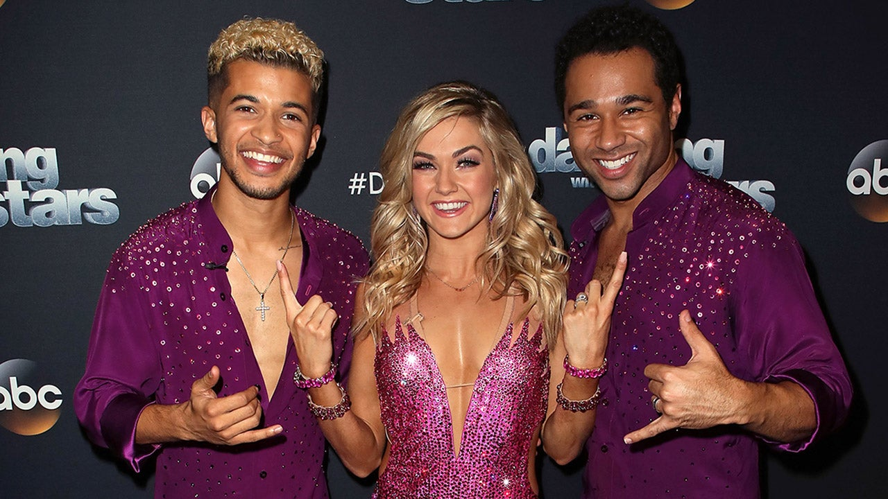 jordan fisher and lindsay arnold