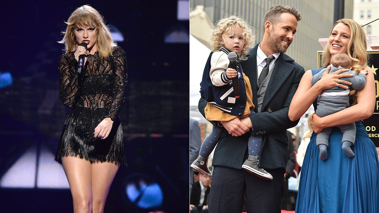 Taylor Swift Confirms ...