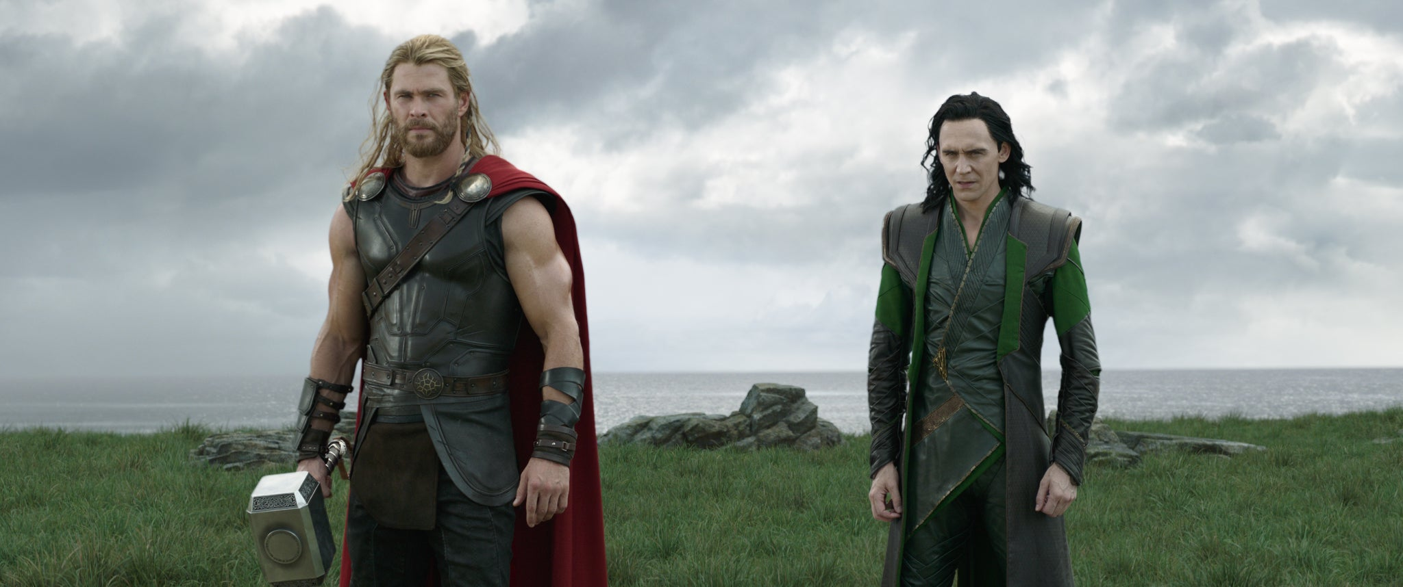 How Chris Hemsworth Convinced Spoiler To Make That