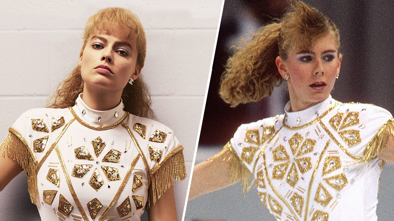 5 Videos of the Real Tonya Harding You Need to Watch to ...