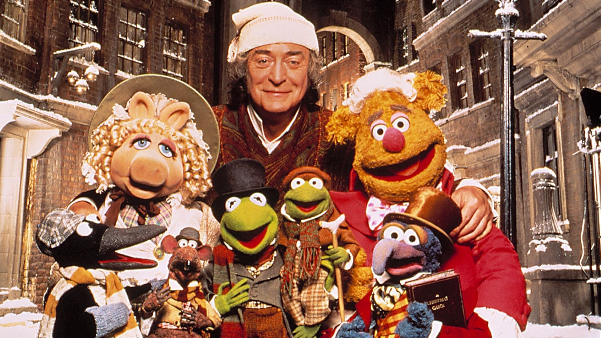 The Muppet Christmas Carol\' Turns 25! Looking Back on Making the ...