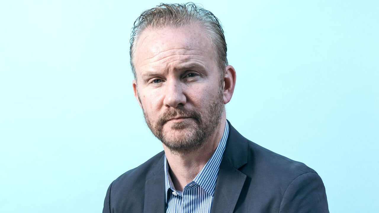 Morgan Spurlock Confesses to Years of Sexual Misconduct ...