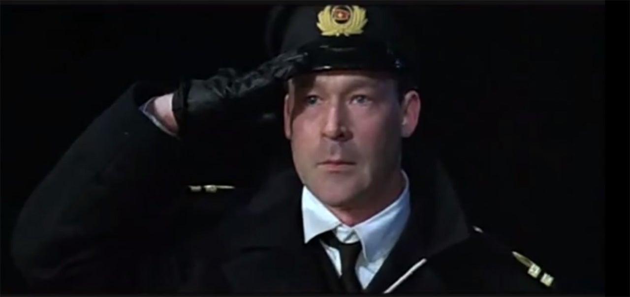 Officer Murdoch