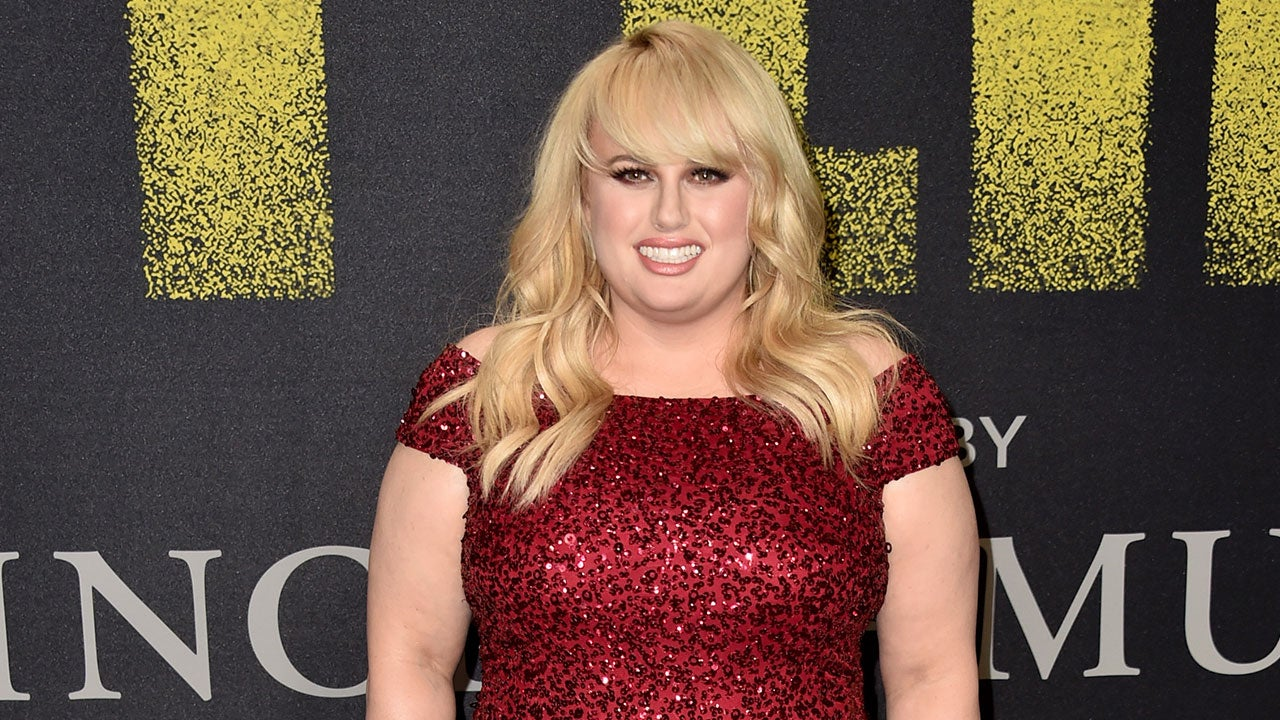 Rebel Wilson Explains Why She's OK With the 'Polarizing' Reactions to 'Cats' Trailer