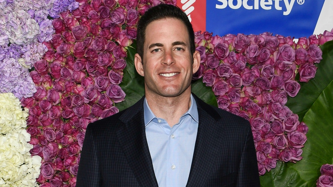 Tarek El Moussa Opens Up About His Holiday Plans Dating Life And