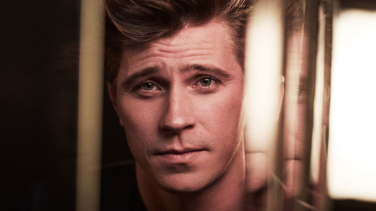 Garrett Hedlund A Braver And Freer Actor Exclusive
