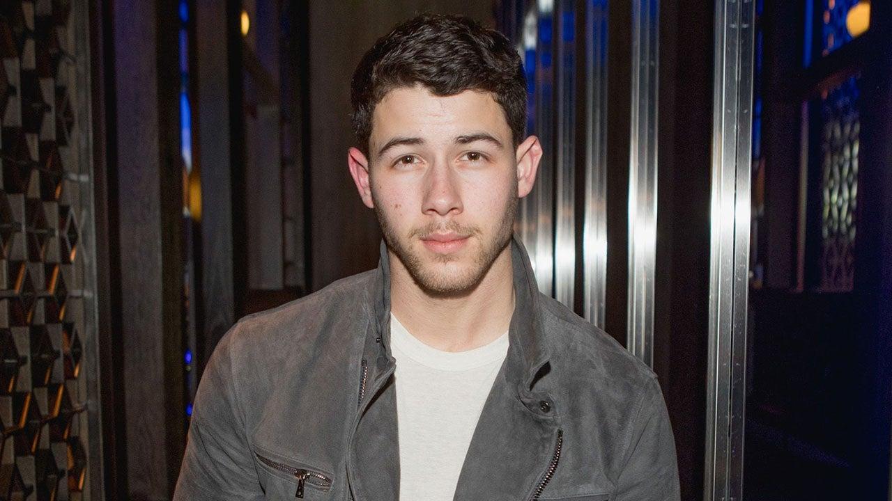 Star Sightings Nick Jonas Does Vegas Sofia Richie