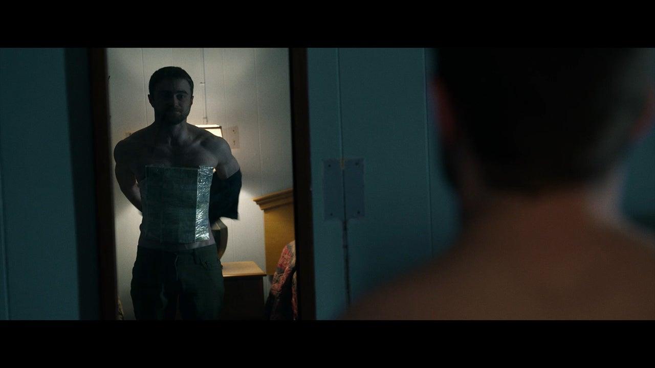 'Beast of Burden' Trailer: Daniel Radcliffe Is a Drug Smuggler on His Final Mission (Exclusive)