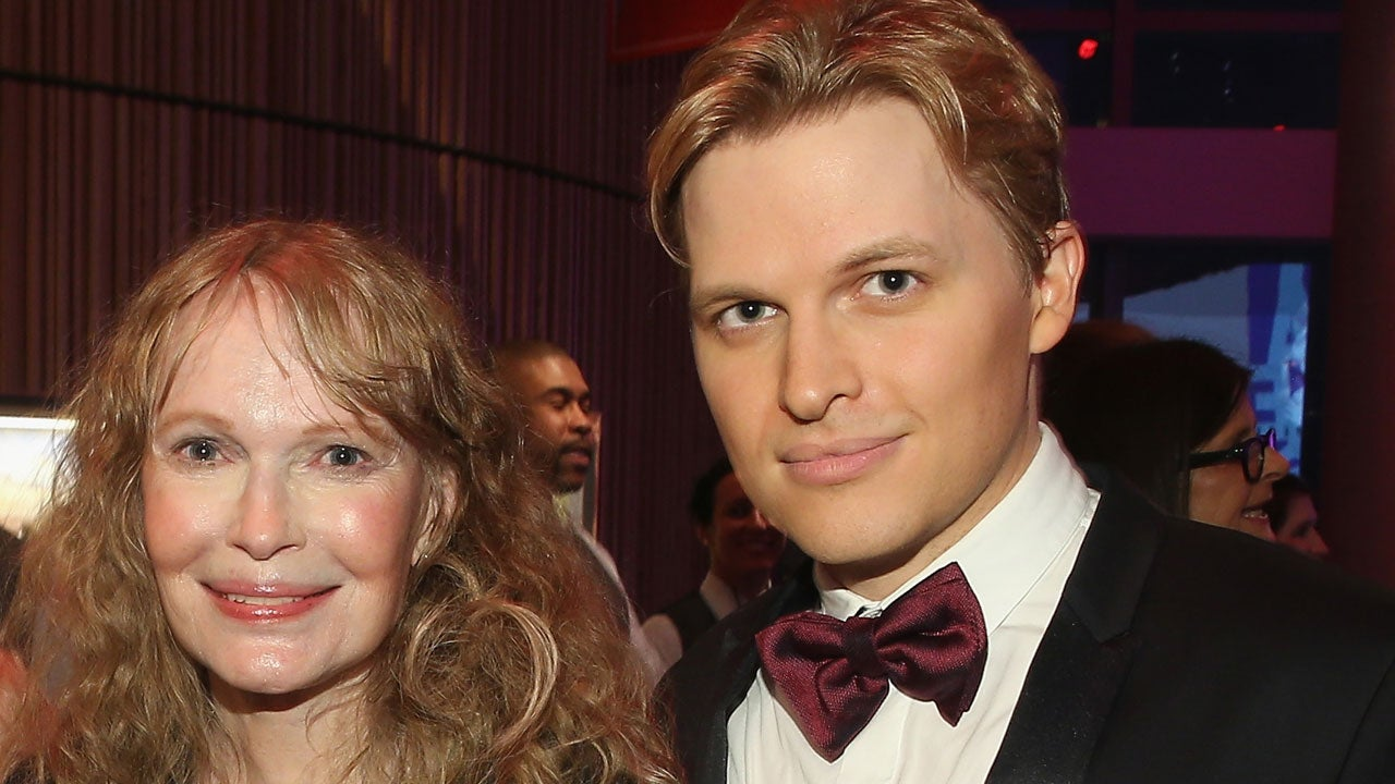 Woody Allen's Son Ronan Farrow Says He 'Understood Abuse of Power' Because of 'Family Background'