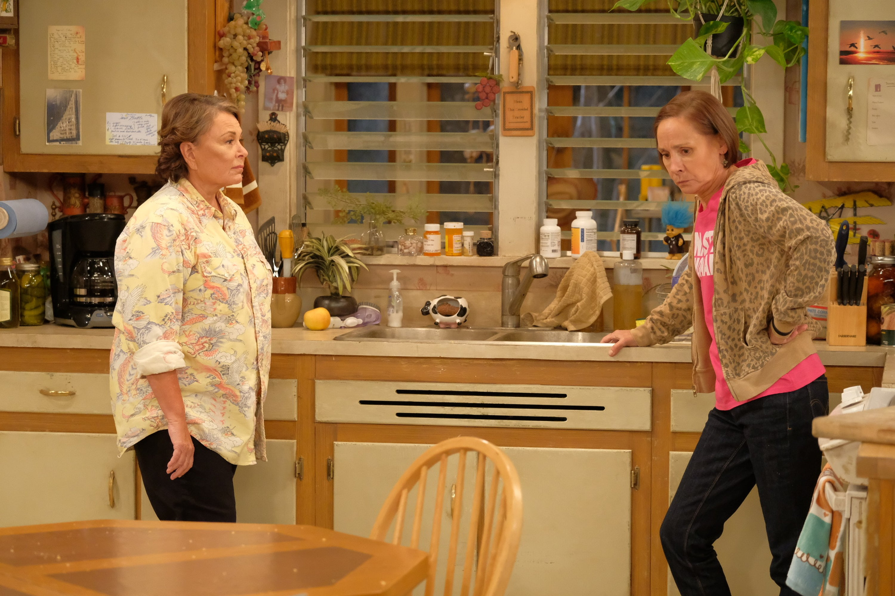 Celebs Have A Lot To Say About The Big Roseanne Return