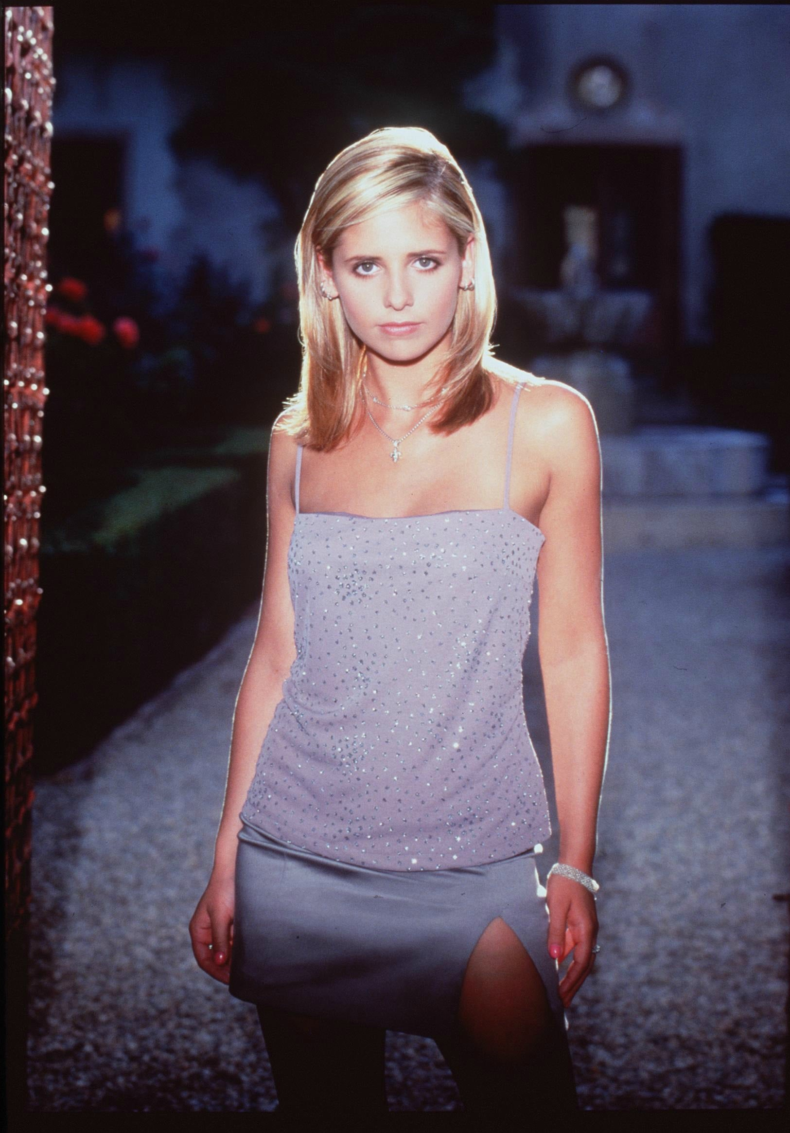 Commit sarah michelle gellar as hope, you