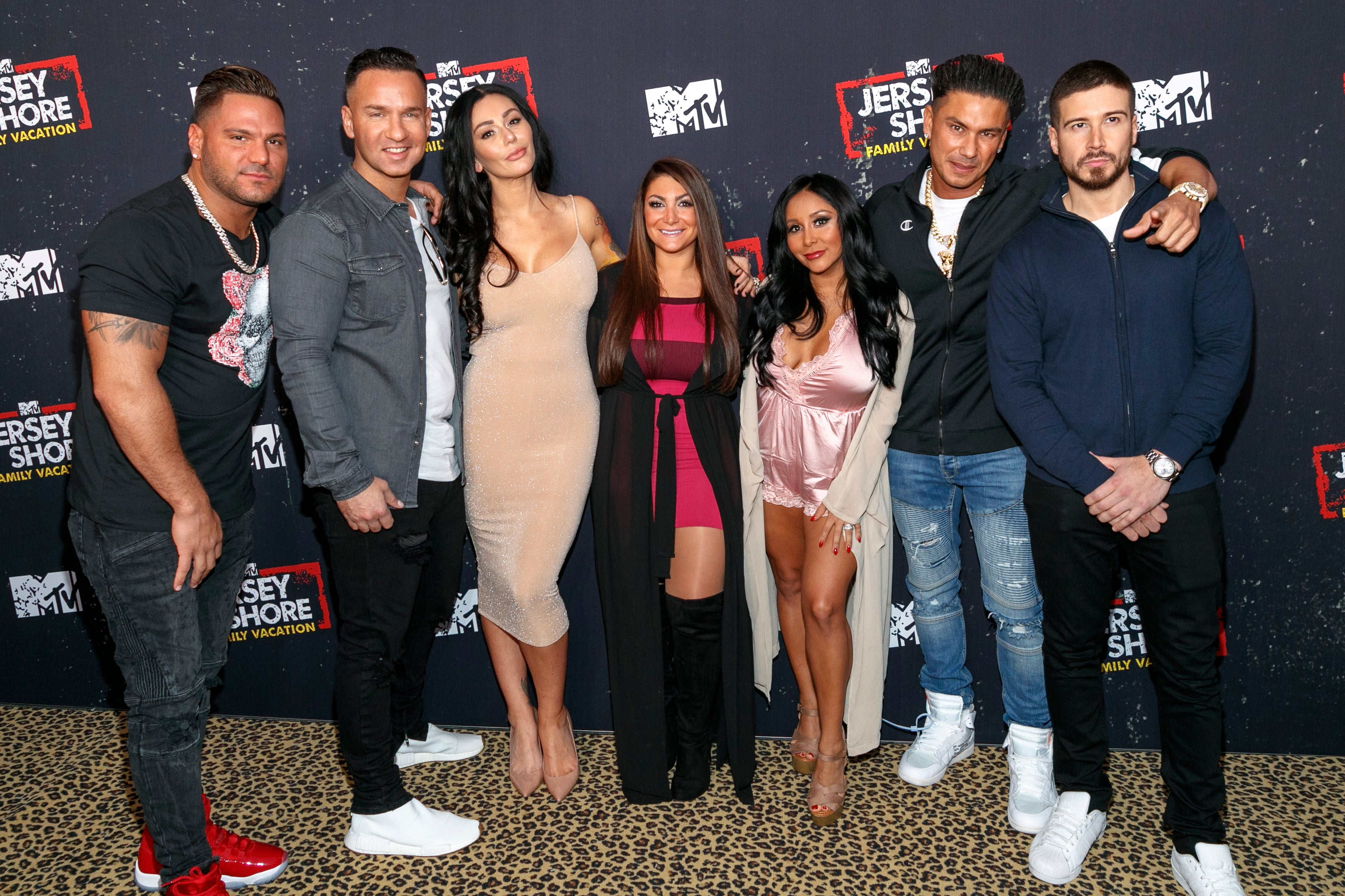 Jersey Shore Family Vacation Part 2 Trailer The Crew Heads To