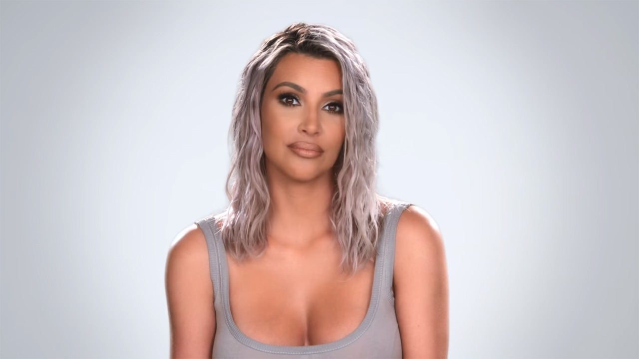 Kim Kardashian Introduces Her Surrogate to Her Family on \'KUWTK ...