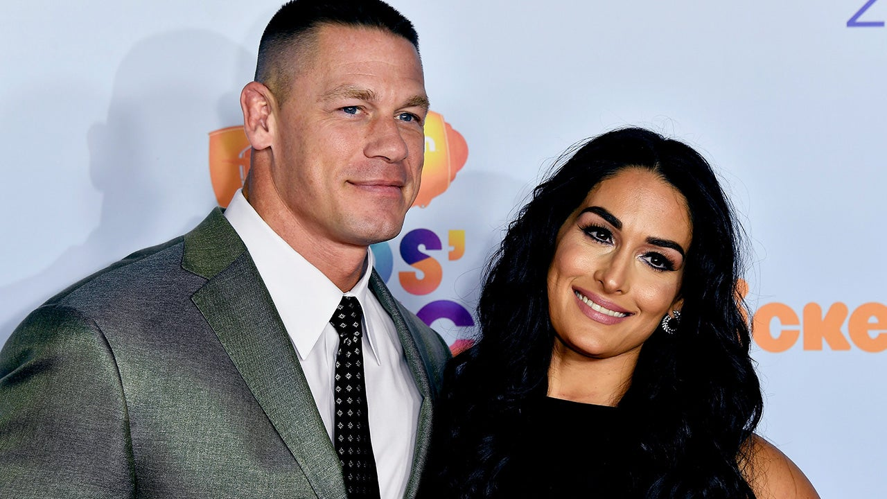 John Cena and Nikki Bella Split After 6 Years Together ...