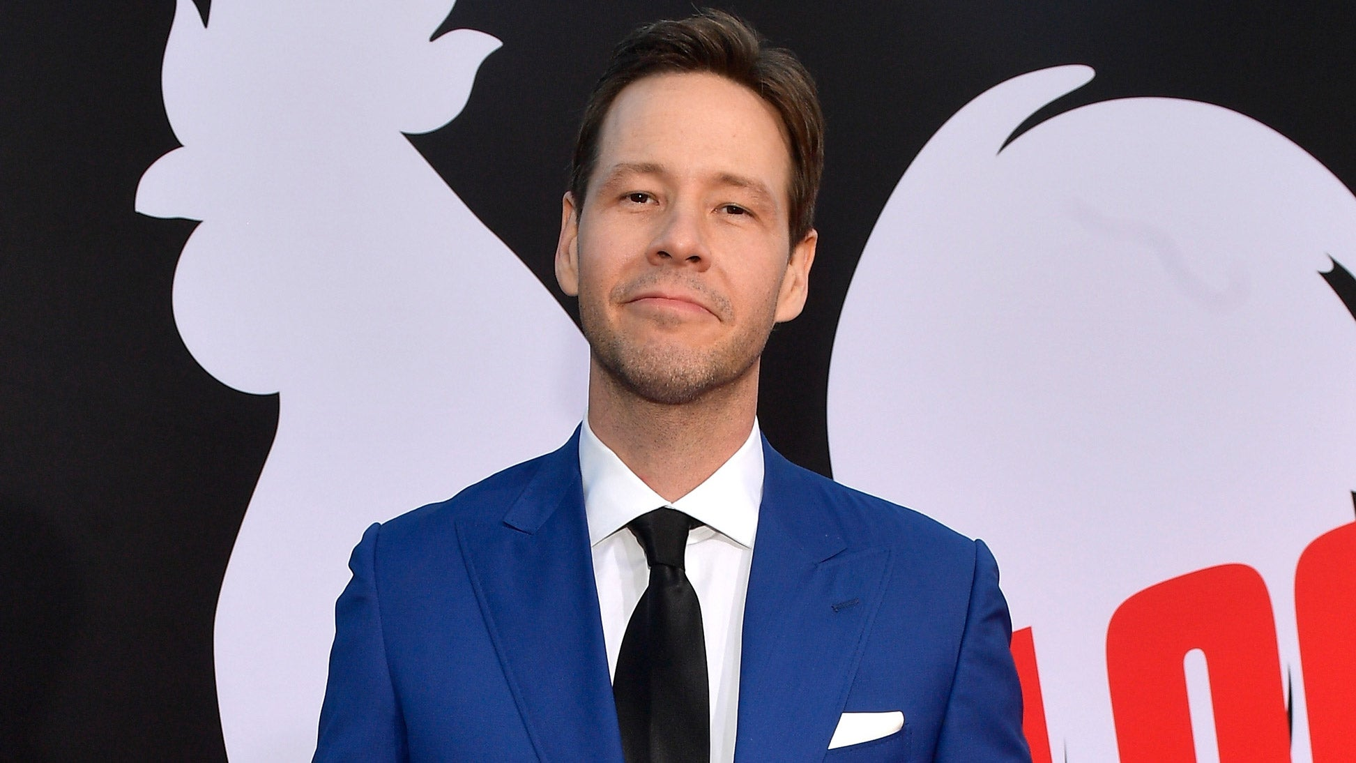 Ike Barinholtz Welcomes Baby No 3 With Wife Erica Exclusive