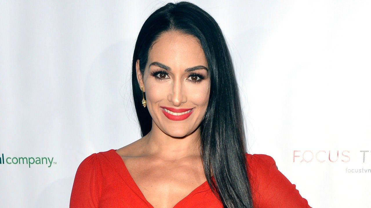 Images Nikki Bella nude (17 foto and video), Sexy, Bikini, Instagram, cleavage 2017
