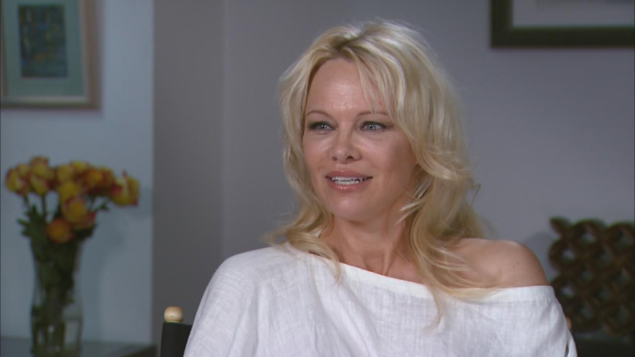 Pamela Anderson's Tips For Buying Your Girlfriend Underwear Pamela Anderson's Tips For Buying Your Girlfriend Underwear new picture