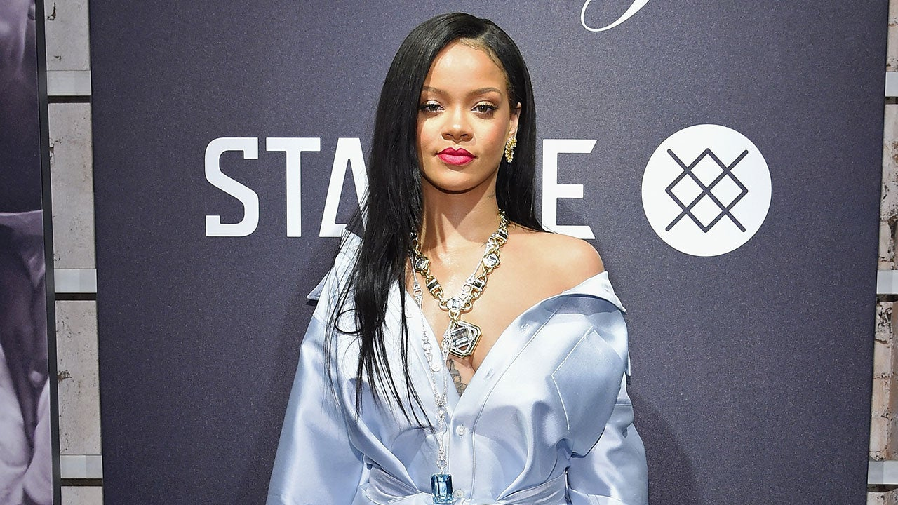 Rihanna Reportedly Splits From Billionaire Boyfriend Hassan Jameel After Nearly 3 Years of Dating