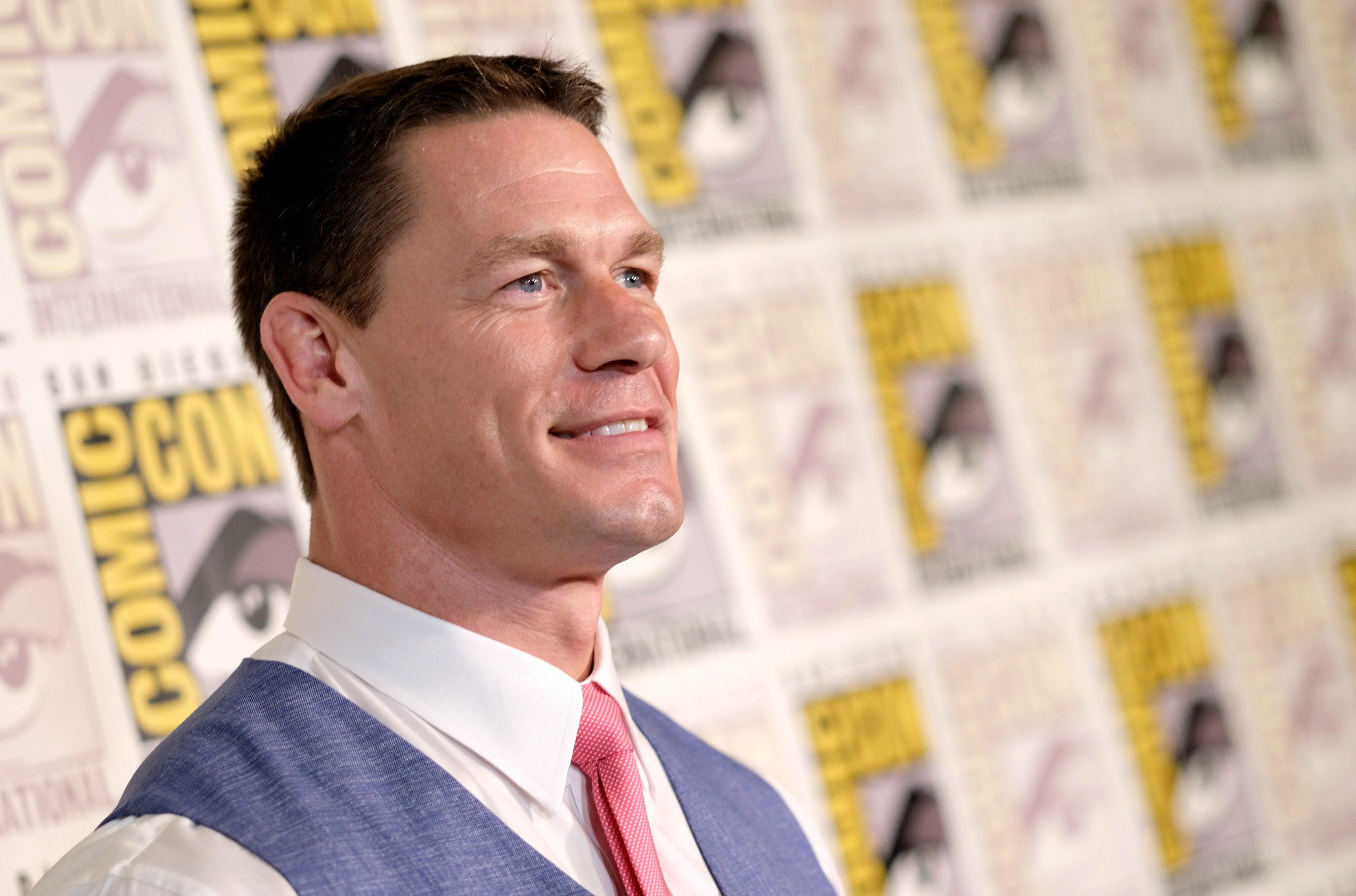 John Cena And Nikki Bella Call Off Wedding.John Cena Tweets About Living With No Regret After Nikki