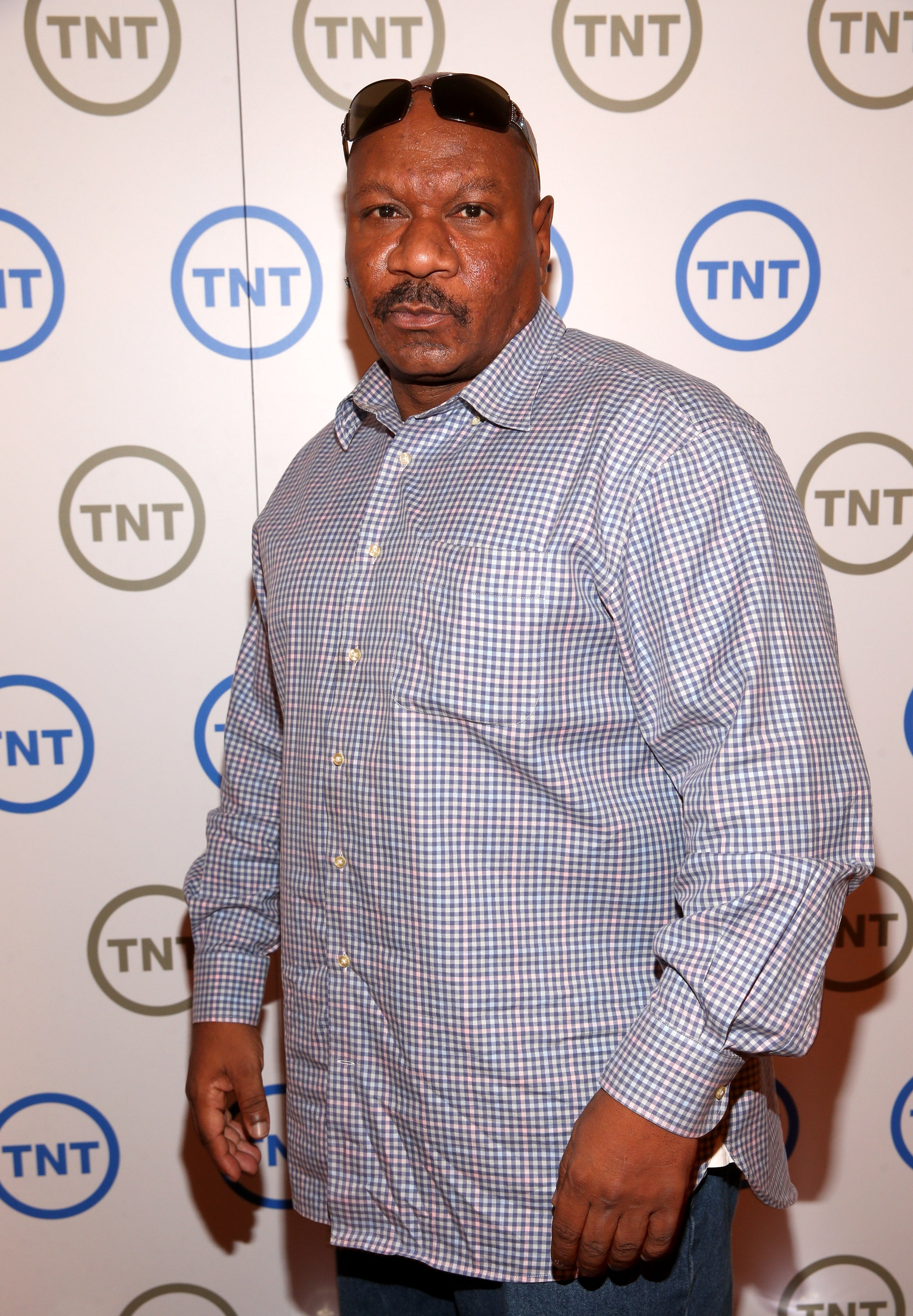 65ee4829 'Mission Impossible' Star Ving Rhames Says He Was Held at Gunpoint by Police  in His Own Home
