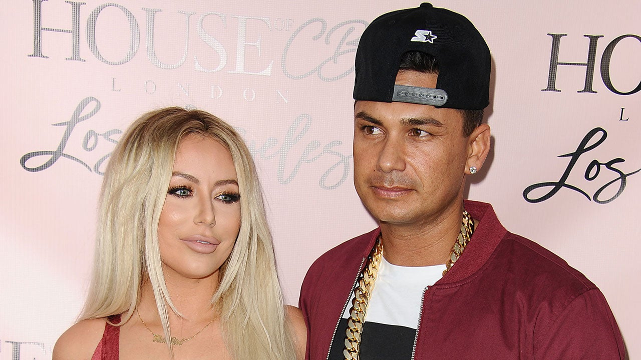 Pauly D Ponders Whether Hed Ever Rekindle Romance With Ex Aubrey O