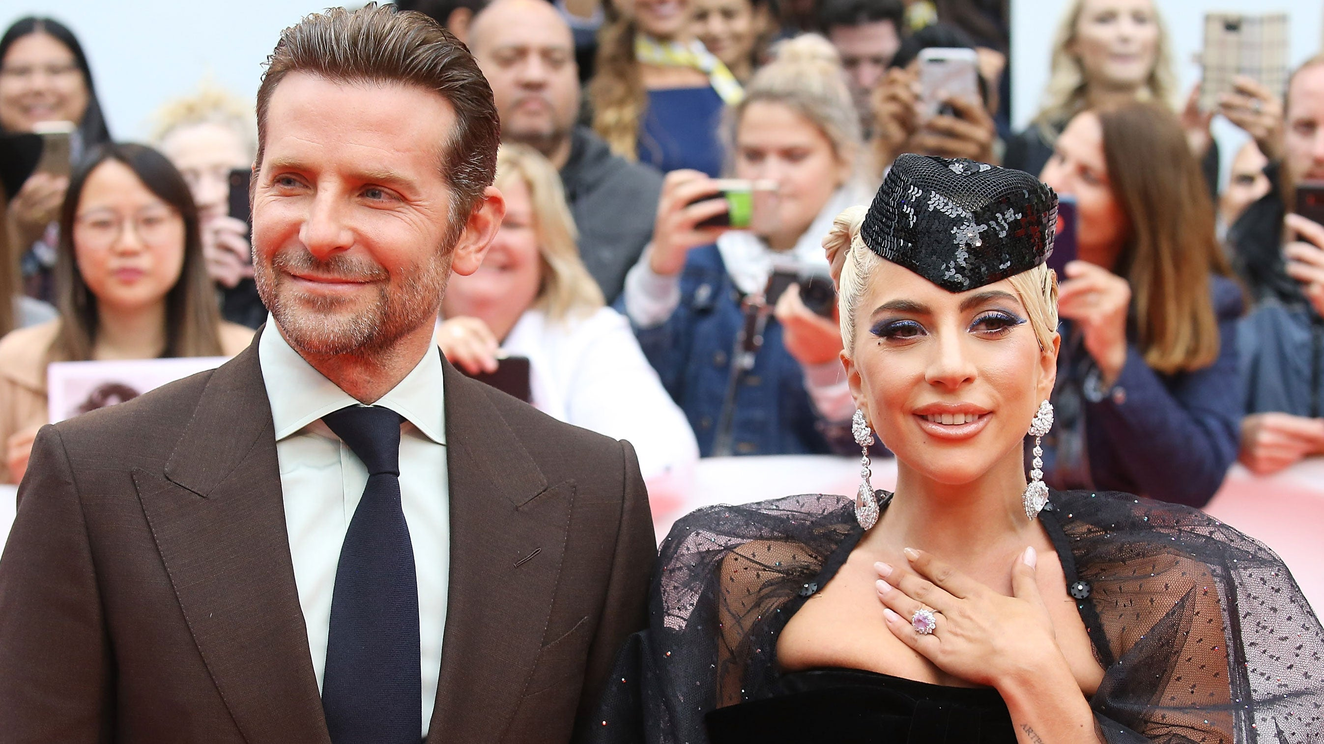 Bradley Cooper Not Making Dating 'a Priority,' Still Has a 'Deep