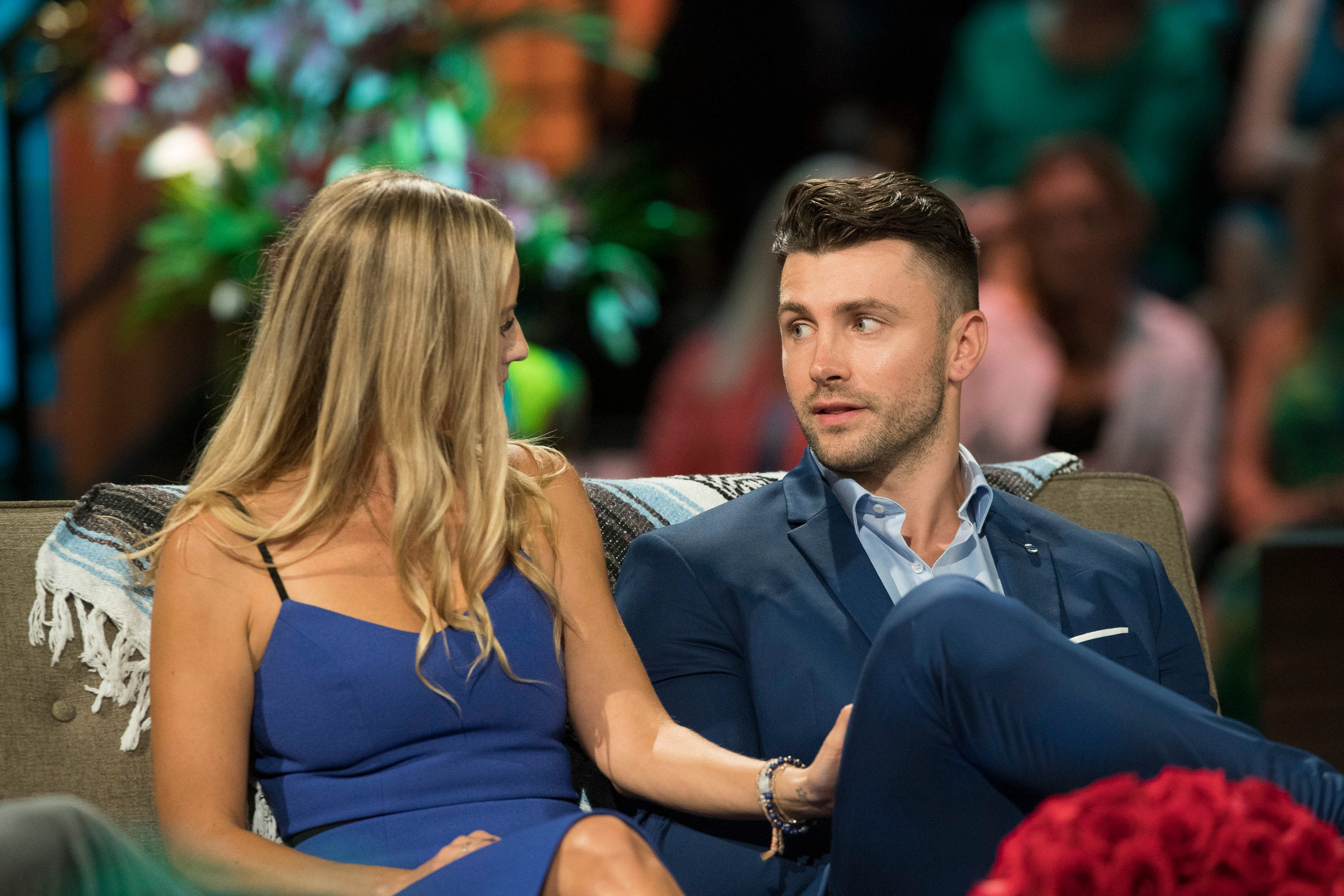 Show Bachelor turns into House-2: the participants brutally fought - video