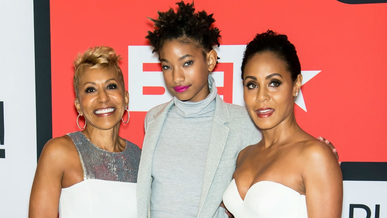 'Red Table Talk' Returns With Will Smith, Chelsea Handler, Alicia Keys and More