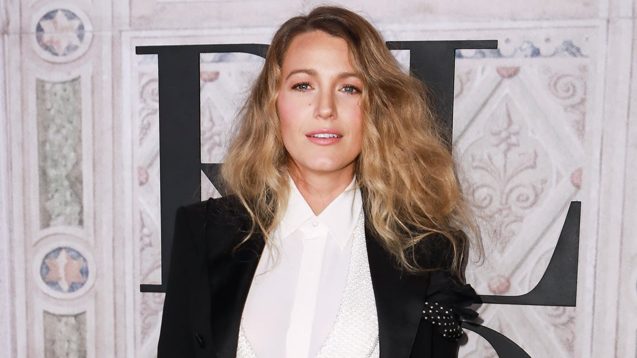 69fea7dc See All the A-List Celebs at the Ralph Lauren NYFW Show -- Blake Lively,  Kanye West and More!
