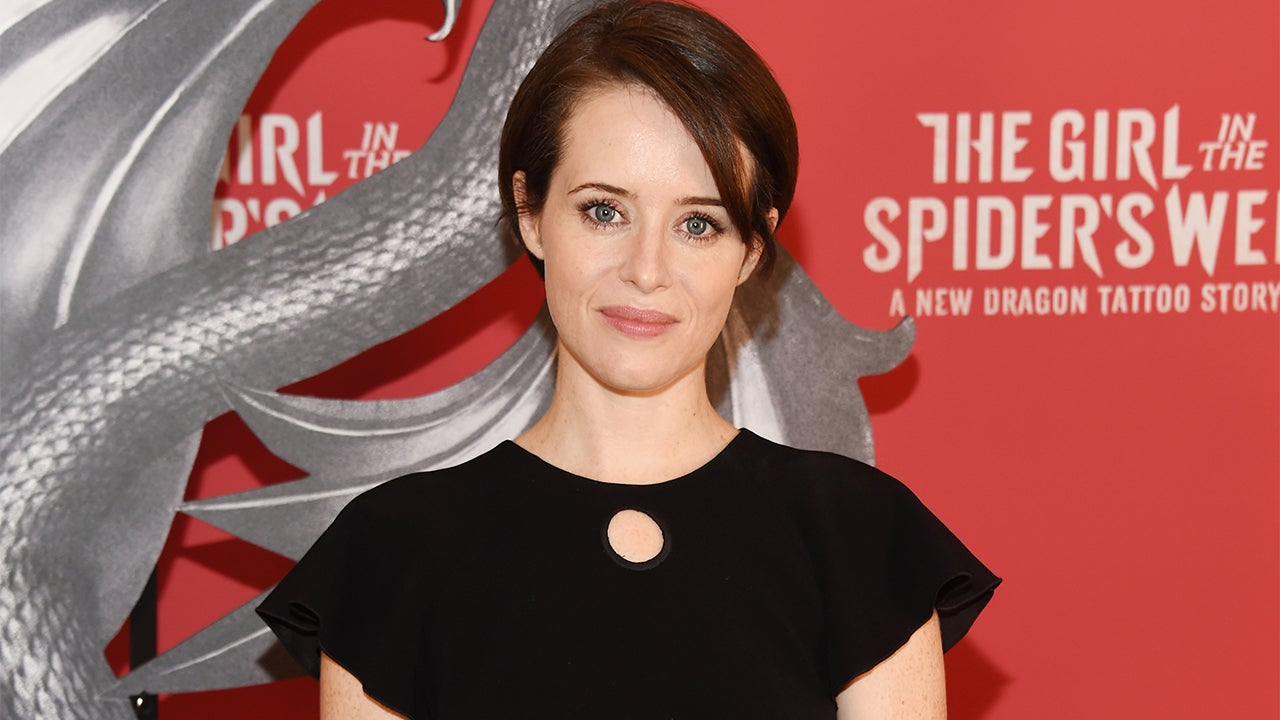 Instagram Claire Foy naked (39 foto and video), Ass, Fappening, Instagram, butt 2015