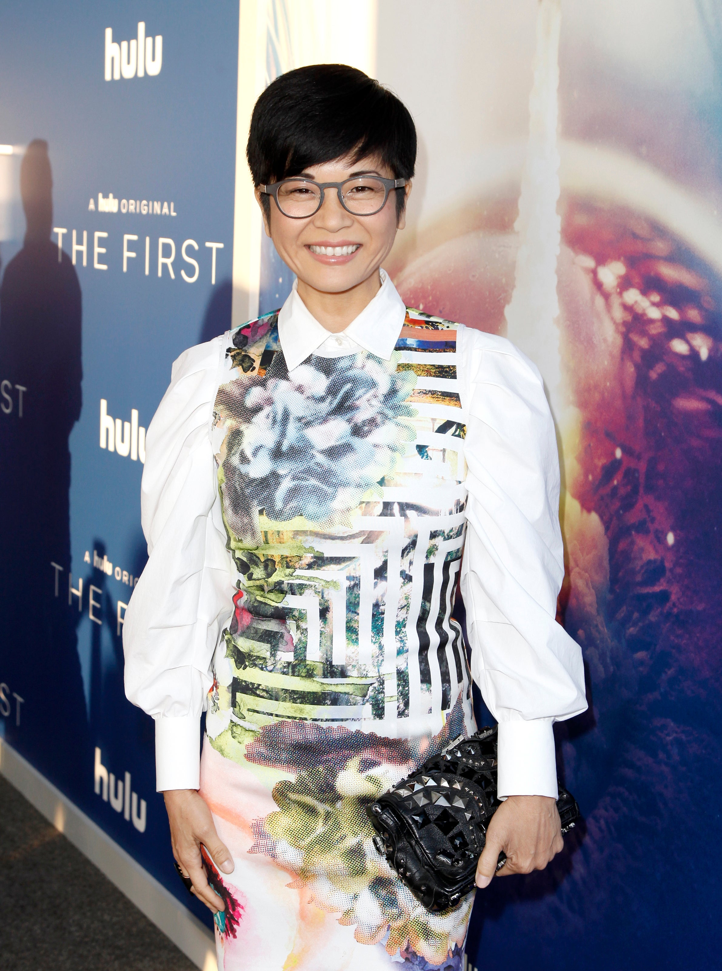 Why Keiko Agena Thinks Asian Representation In Hollywood Has Reached