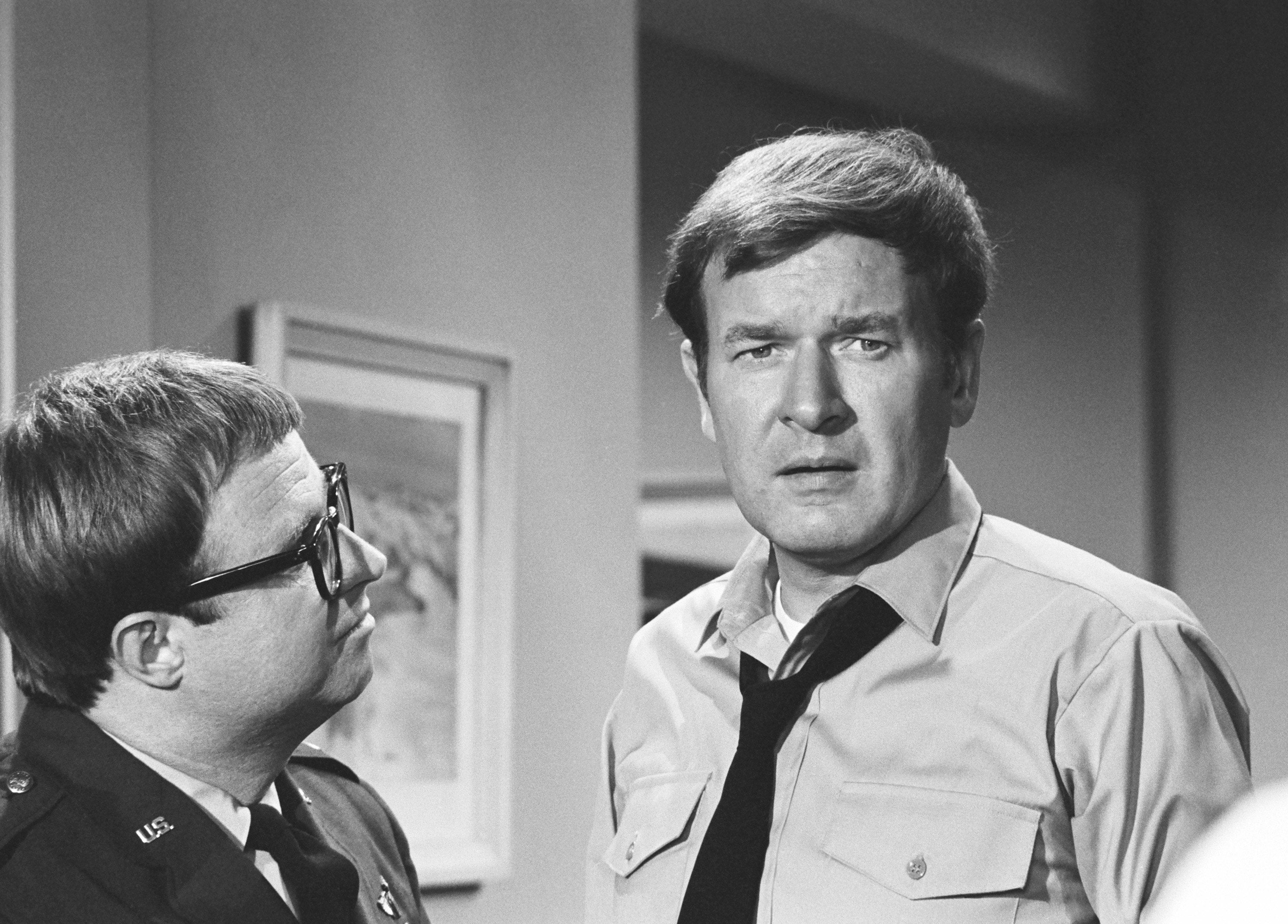 bill daily age