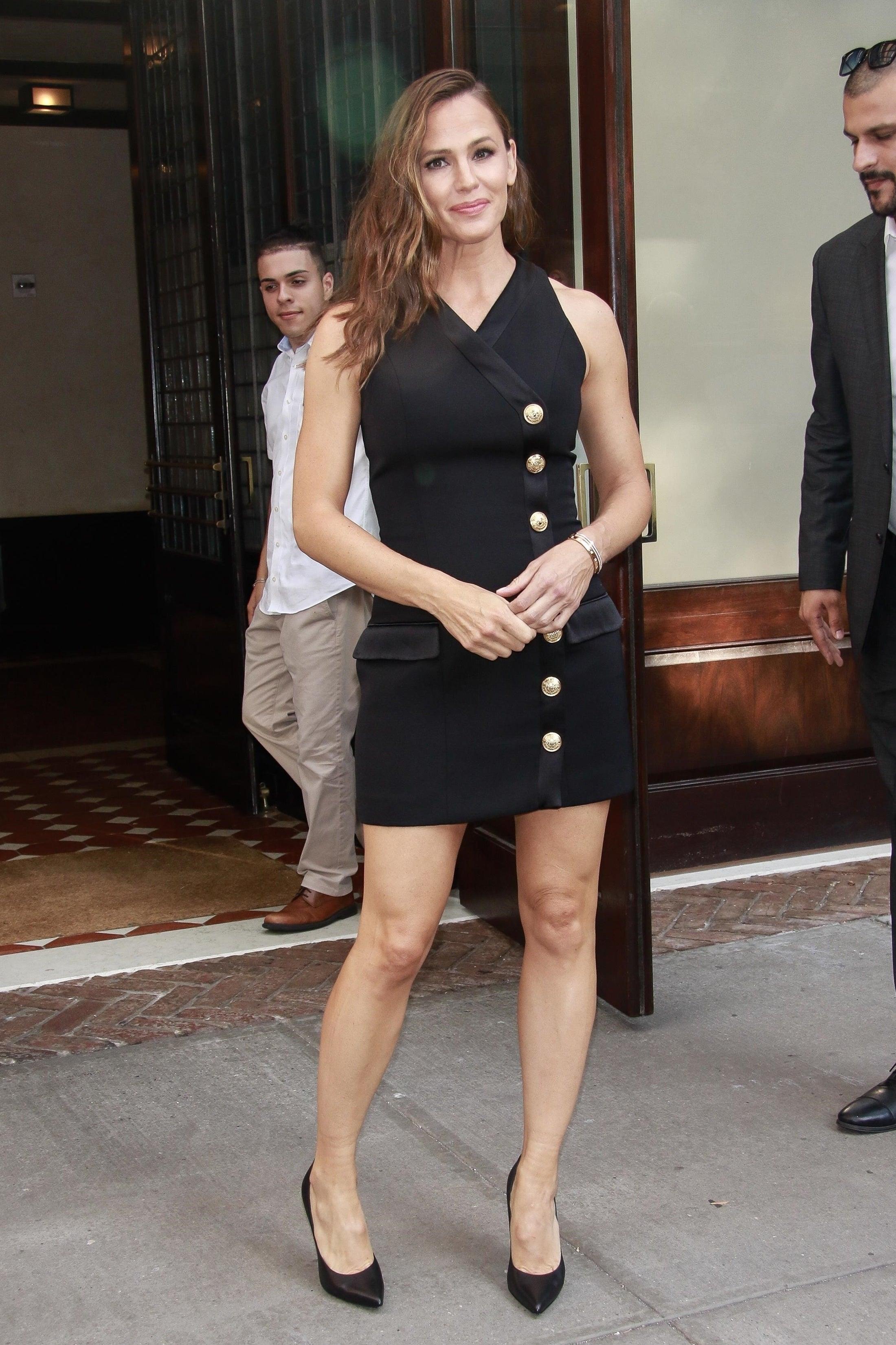 Jennifer Garner Nude Photos 71