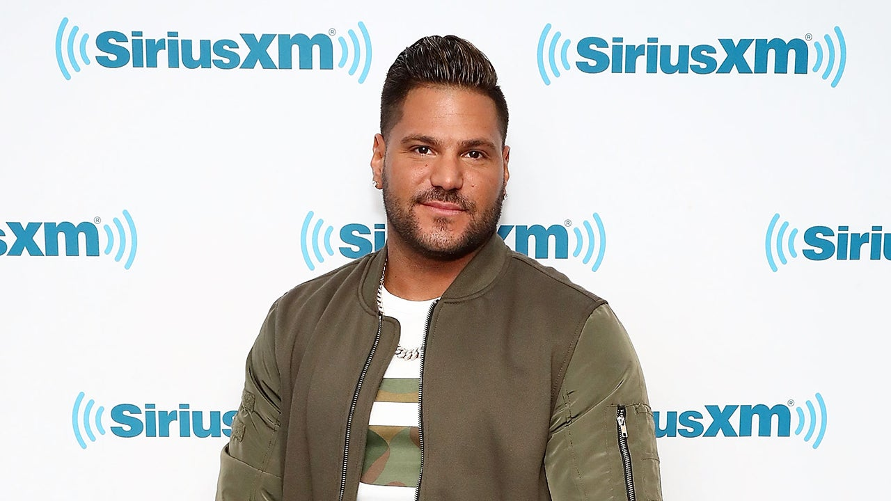 Ronnie Ortiz-Magro and Jen Harley Are 'Over for Good' After His Recent Arrest, Source Says