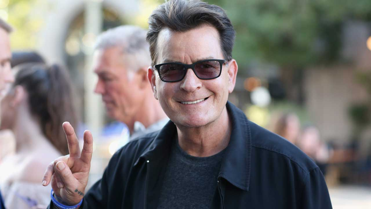 Charlie Sheen Says He Was Almost on Season 28 of 'Dancing With the Stars'