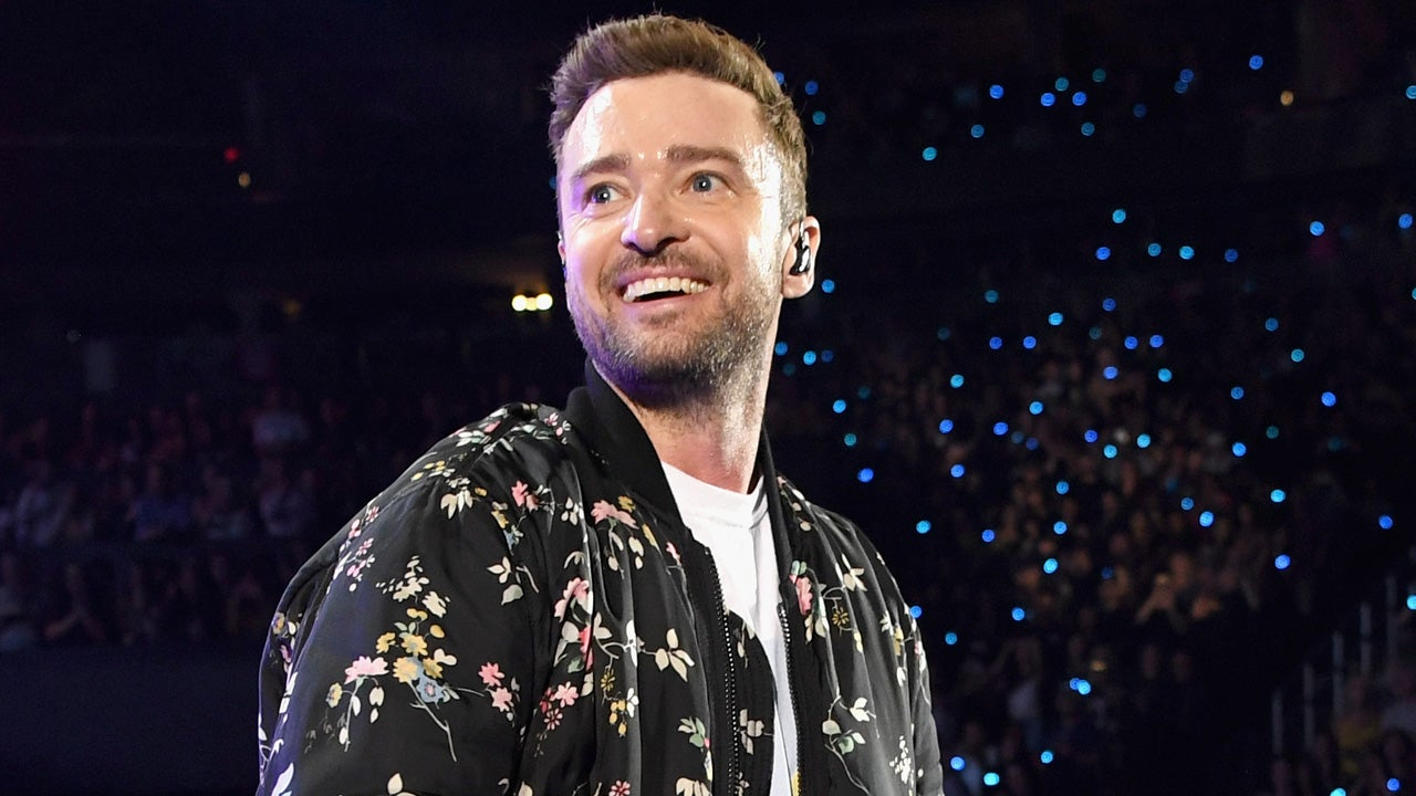 Justin Timberlake to Star as an Ex-Convict in Upcoming Drama 'Palmer'
