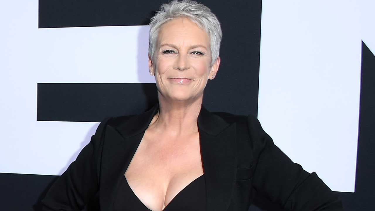 Pics Jamie Lee Curtis nudes (56 foto and video), Topless, Leaked, Feet, swimsuit 2019