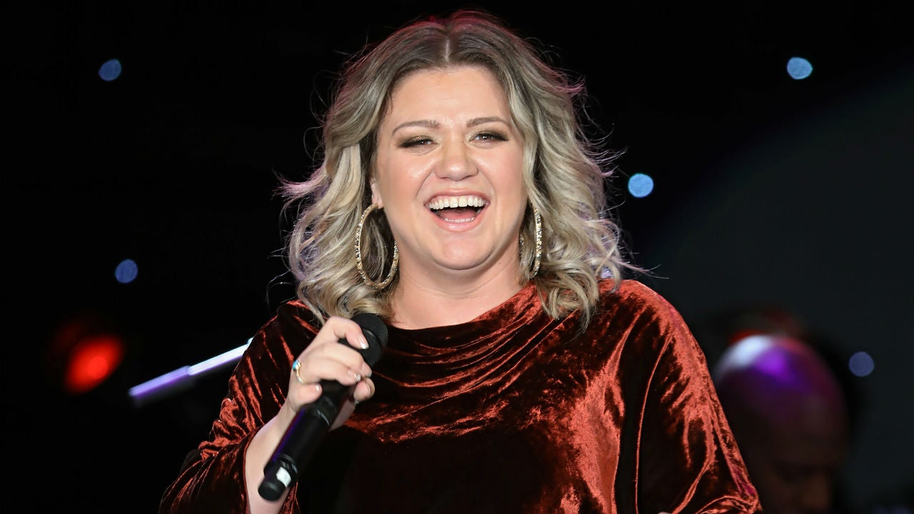 43. Kelly Clarkson 43. Kelly Clarkson new picture