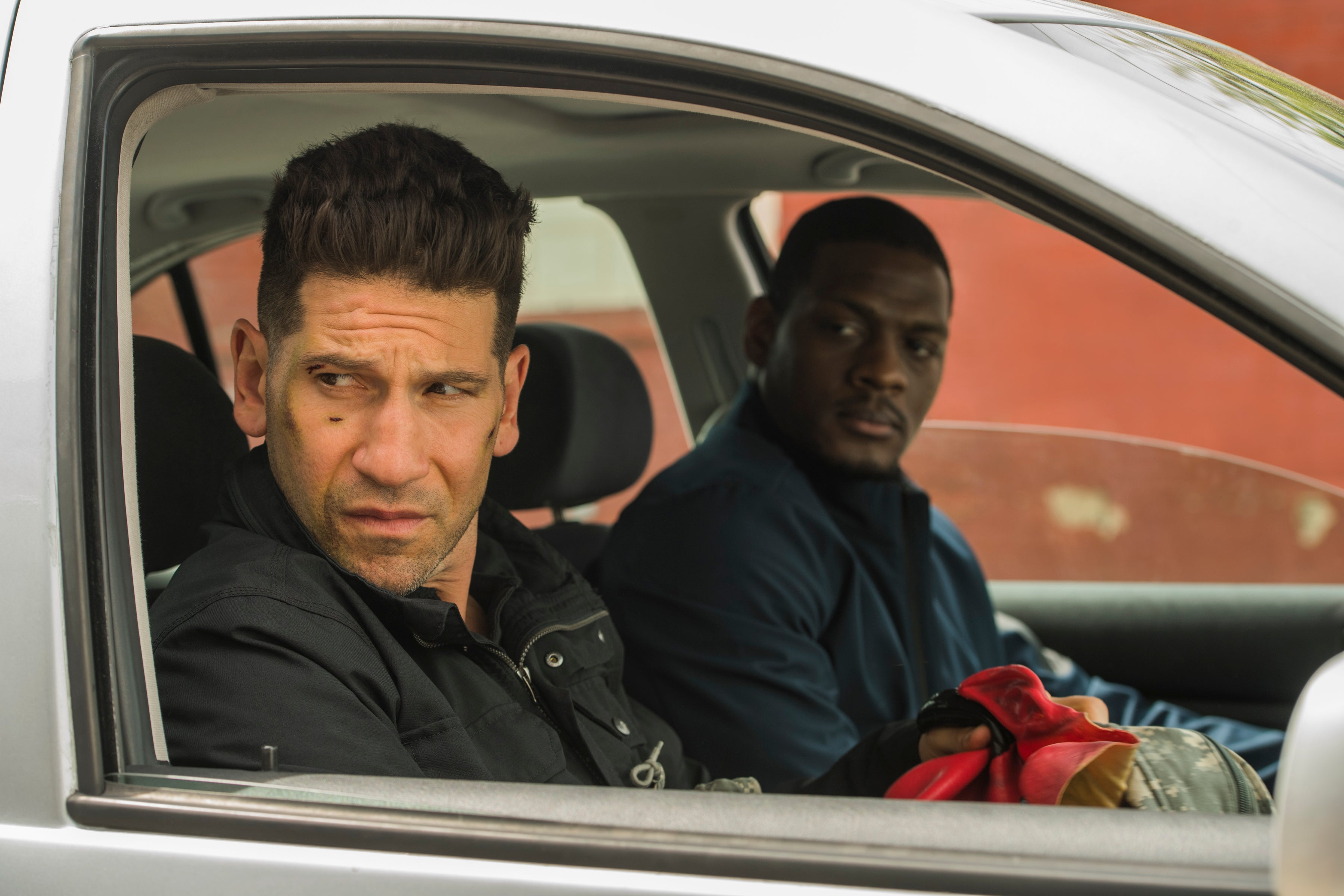 The Punisher' Cast Talks Season 2: Everything You Need to