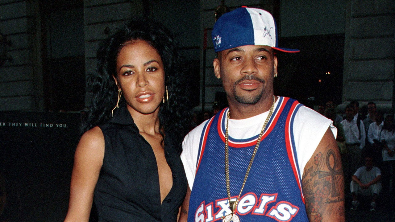 4efdf9f67c Aaliyah s Former Boyfriend Damon Dash Says She Couldn t Talk About R.  Kelly   Whatever Got Done Was Terrible