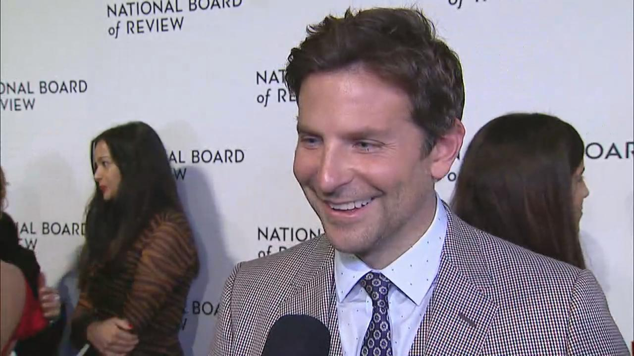 Bradley Cooper Praises 'Incredible Actor' Rami Malek After Losing to Him at  Golden Globes (Exclusive)