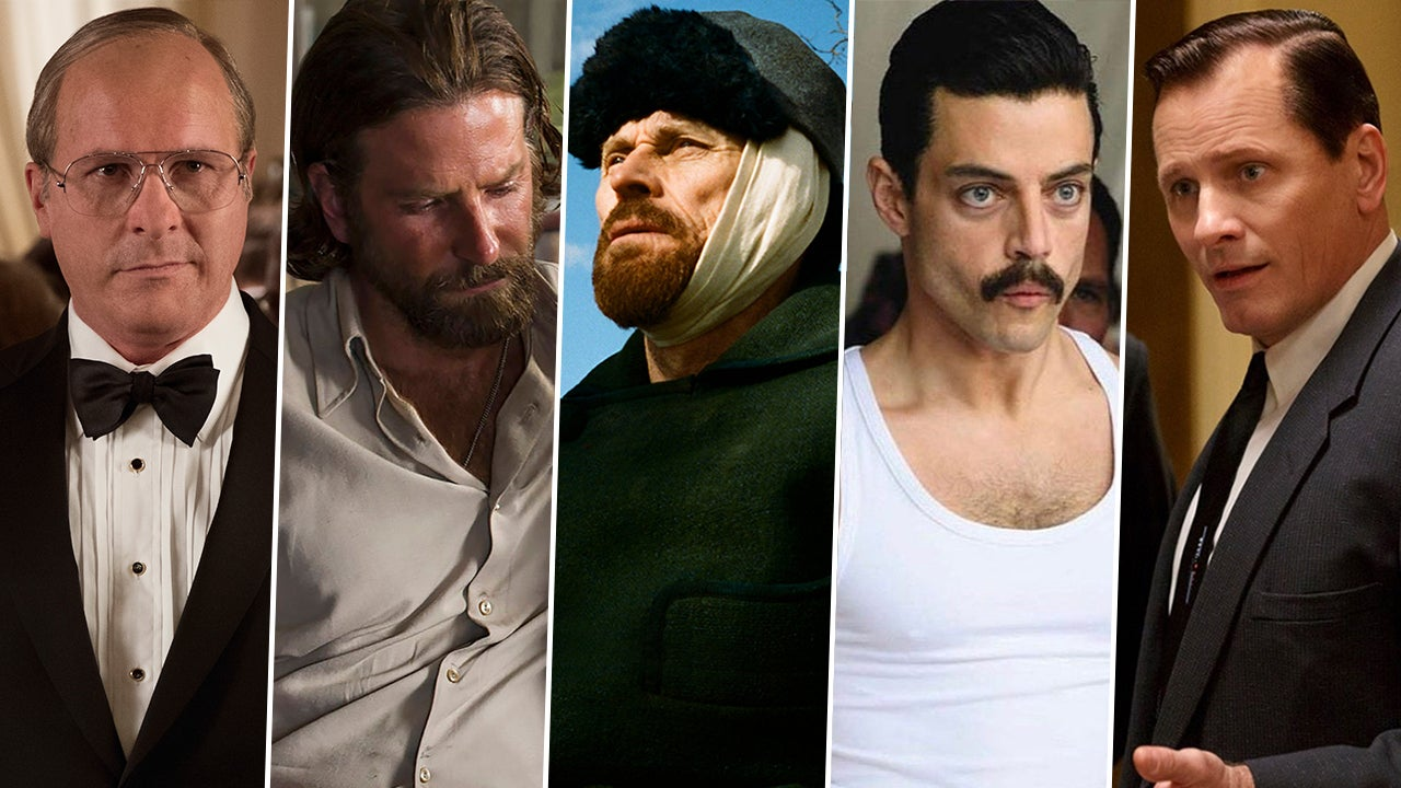 Oscars 2019: Final Predictions for Who Will Win in Every