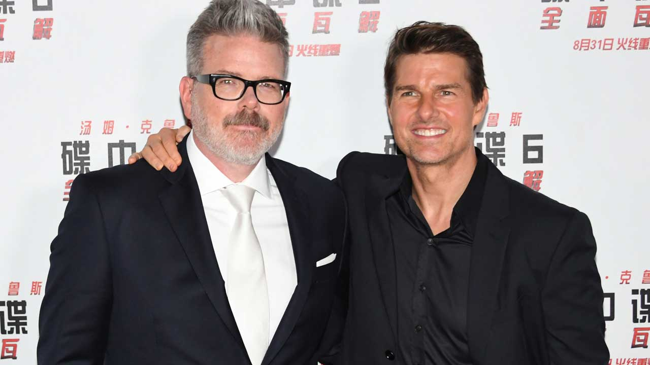 Tom Cruise Confirms 2 New 'Mission: Impossible' Movies in the Works With Director Christopher McQuarrie